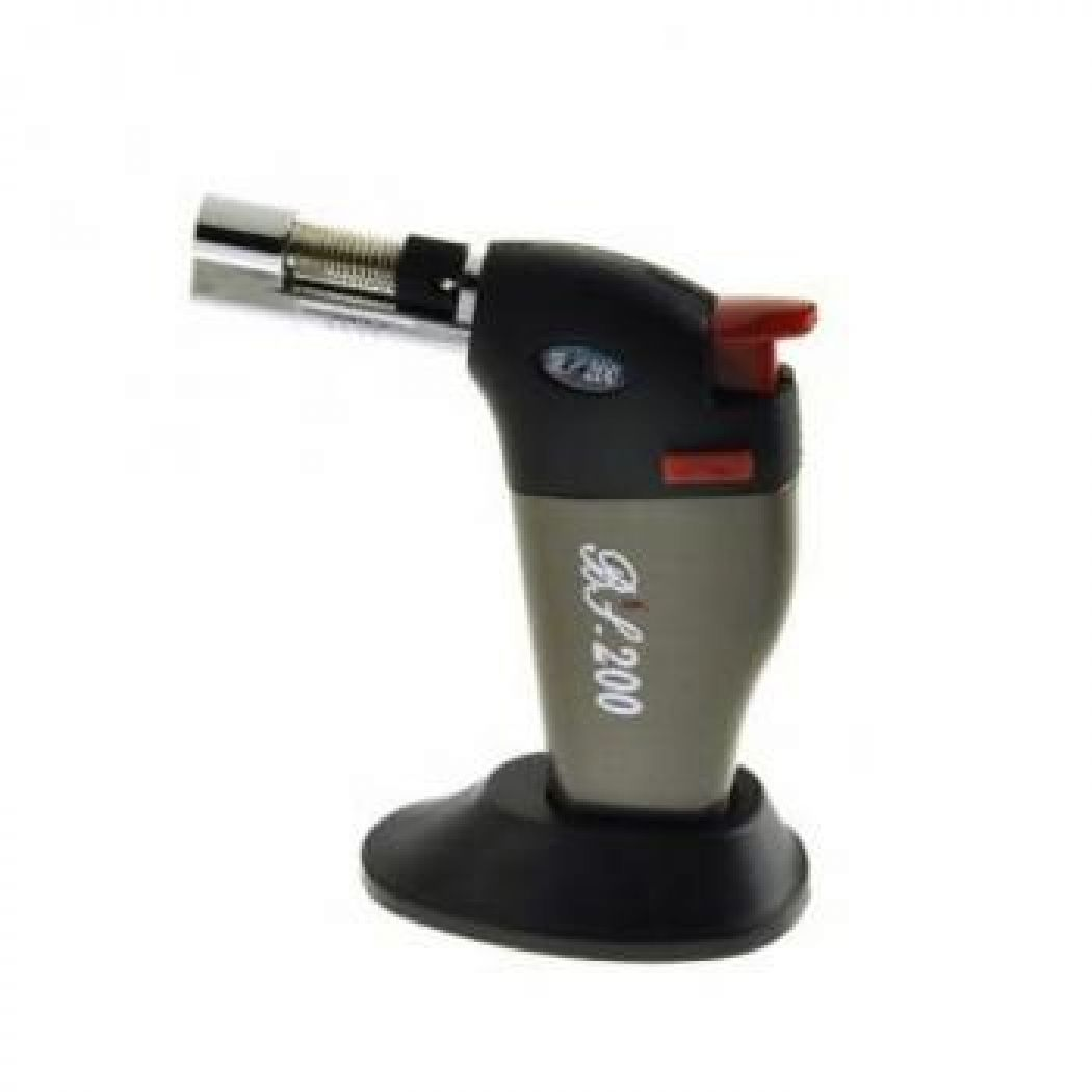 Portable Butane Gas Jet Torch Cigarette Lighter